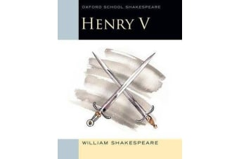Oxford School Shakespeare - Henry V