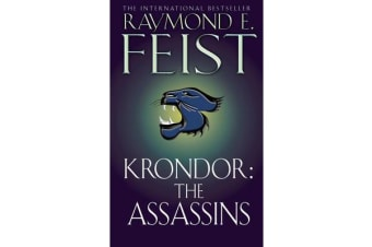 Krondor - The Assassins