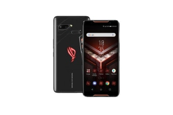 ASUS ROG Gaming Smart Phone ZS600KL 8GB Ram 128GB Rom Dual Sim