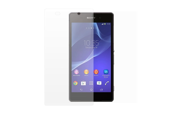 Screen Protector for Sony Xperia Z1 Compact