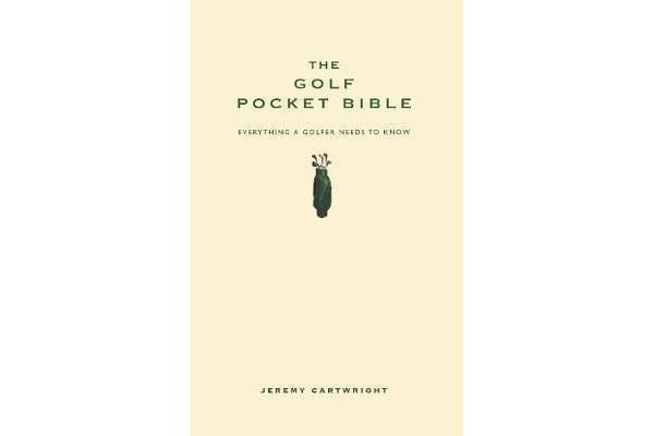 The Golf Pocket Bible