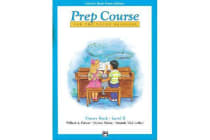 Alfred's Basic Piano Prep Course Theory, Bk B - For the Young Beginner