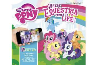 My Little Pony (AR) - Where Equestria Comes to Life