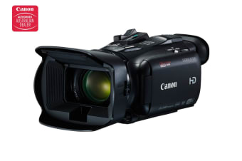Canon Canon HFG40 Full HD Compact Digital Video Camera (HFG40)