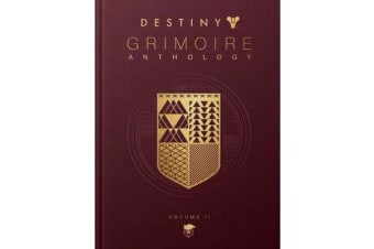 Destiny - Grimoire Anthology - Volume 2