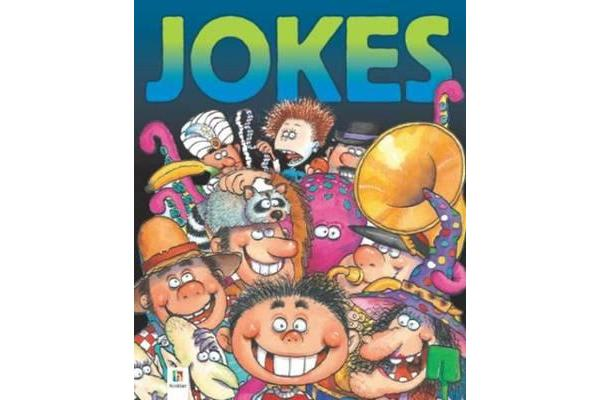 Image of Jokes - Cool Series