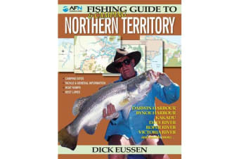 Fishing & Camping Guide to Northern Territory