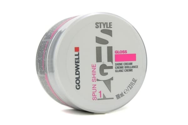 Goldwell Style Sign Spun Shine Gloss Shine Cream (100ml/3.3oz)