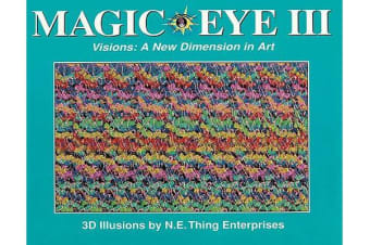 Magic Eye - Vol 3