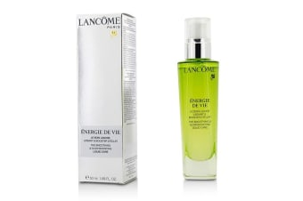 Lancome Energie De Vie Smoothing & Glow Boosting Liquid Care - For All Skin Types, Even Sensitive 50ml