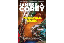 Persepolis Rising - Book 7 of the Expanse (now a major TV series on Netflix)