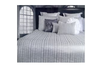 Emele Quilt Cover Set by Metropolitan Homewares