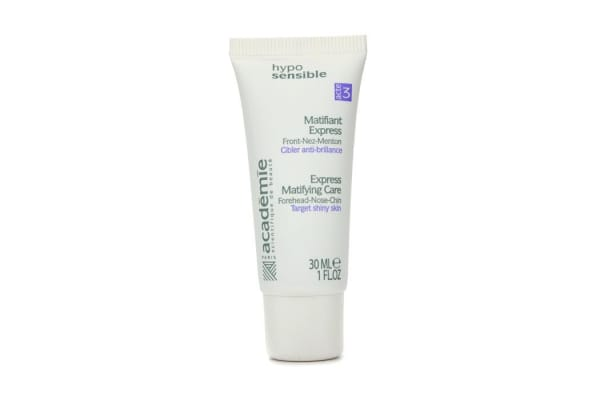 Academie Hypo-Sensible Express Matifying Care Forehead-Nose-Chin (30ml/1oz)