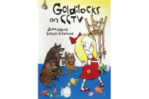 Goldilocks on CCTV