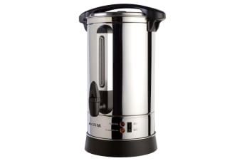 Maxim 8L Stainless Steel Hot Water Urn