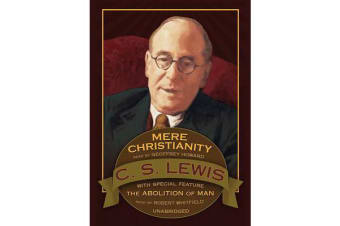 Mere Christianity - Abolition of Man (Bonus Feature)