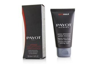 Payot Optimale Homme Calming Repairing Alcohol-Free Balm 50ml