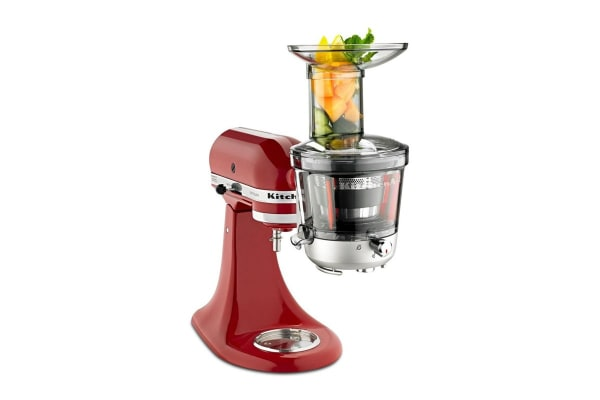 KitchenAid Juicer & Sauce Attachment (KSM1JA)