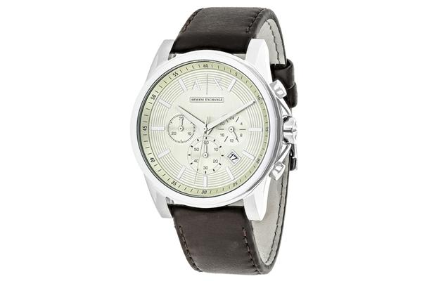 Armani Exchange Men's Classic (AX2506)
