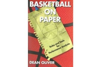 Basketball on Paper - Rules and Tools for Performance Analysis