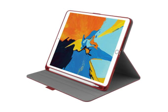 "Cygnett TekView Slimline Case Slim Case for 7.9"" iPad Mini 4 & 5 - Red  (CY2845TEKVI)"
