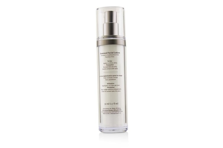 Epionce Renewal Facial Lotion - Normal to Combination Skin 50ml