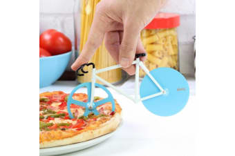 Fixie Bicycle Pizza Cutter | Doiy