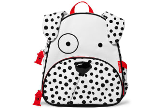 Skip Hop Zoo Pack Kids Backpack Dalmatian