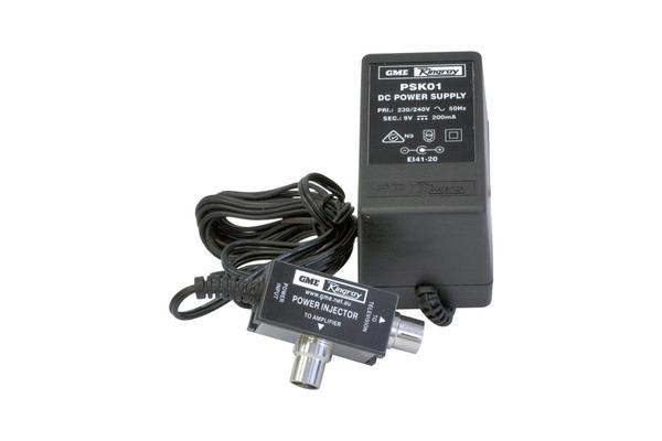 Kingray 22V Ac 100Ma Power Supply