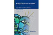 Acupuncture for Insomnia - Sleep and Dreams in Chinese Medicine