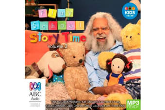Play School Story Time - Volume 2