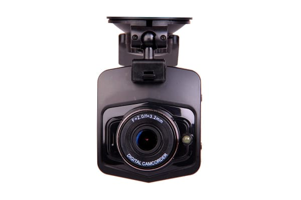 Laser Navig8r Full High Definition 1080p in Car Digital Video Recorder with GPS