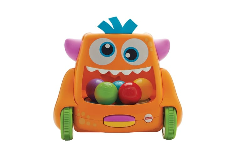 Fisher Price Pop'n Chase Monster