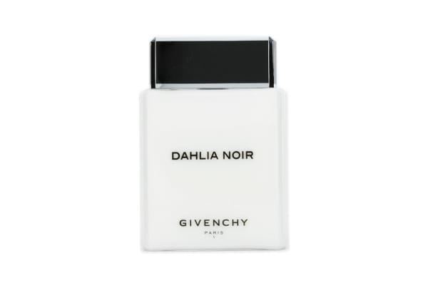 Givenchy Dahlia Noir Perfuming & Moisturizing Body Milk (200ml/6.7oz)