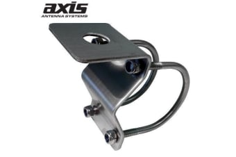 AXIS S/Steel Bull Bar Mount