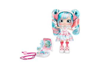 Shopkins Little Secrets Shoppies Doll Jessicake