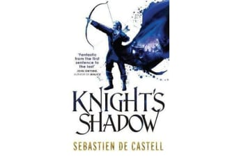 Knight's Shadow - The Greatcoats Book 2
