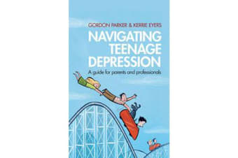 Navigating Teenage Depression - A Guide for Parents and Professionals