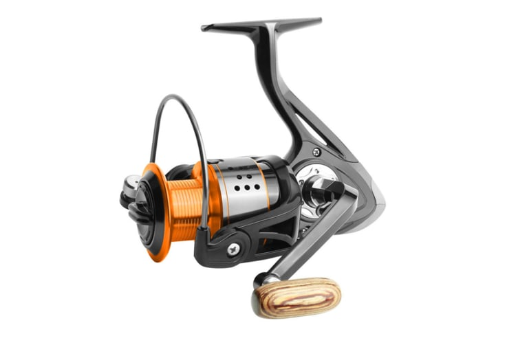 All Metal Line Cup Fishing Boats Sea Reels Spinning Reel Spinfisher Fa6000