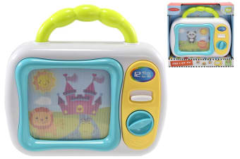 Infunbebe My 1st Television (Wind Up)