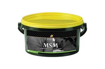 Lincoln MSM Supplement (May Vary) (1.5kg)