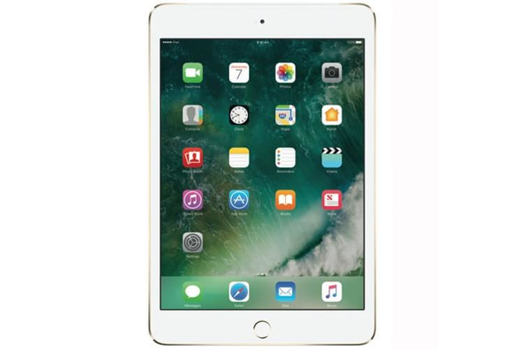 Used as Demo Apple iPad AIR 2 32GB Wifi Gold (Local Warranty, 100% Genuine)