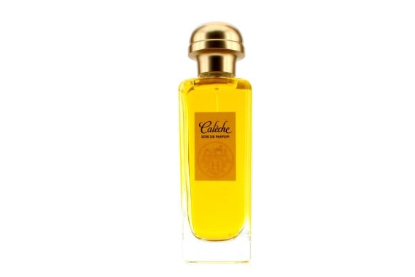 Hermes Caleche Soie De Parfum Spray (100ml/3.3oz)