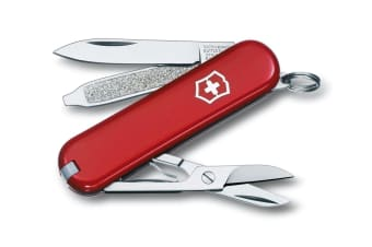Victorinox Swiss Army Knife Classic Red