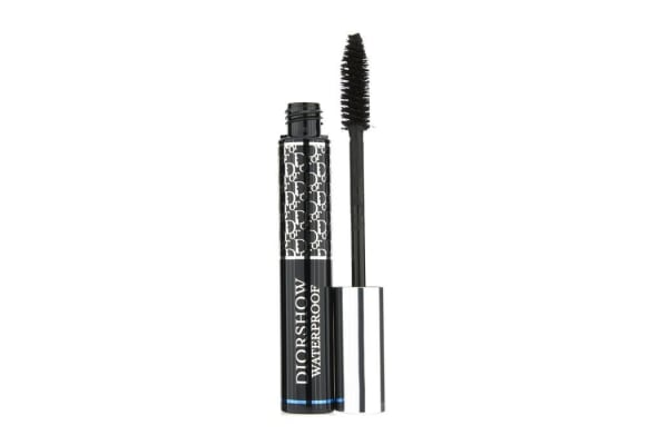 Christian Dior Diorshow Mascara Waterproof - # 090 Black (11.5ml/0.38oz)