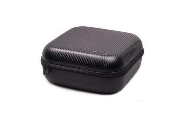 Generic HieGi High Quality Hard Square Storage Box Internal Size 22 x 22 x 10 (LWH) Headphones Case