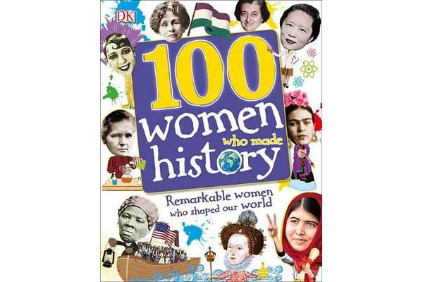 Image of 100 Women Who Made History