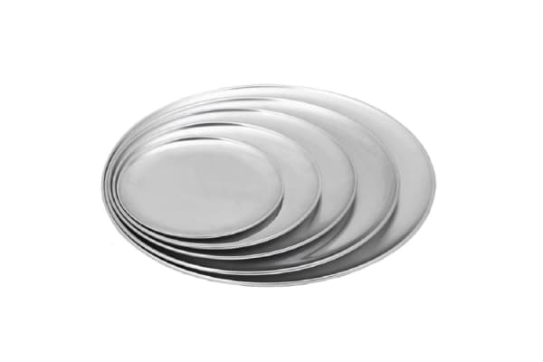 Pizza Plate 330mm Pack Of 6