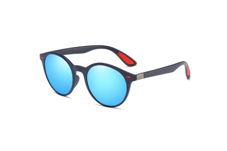 Polarized Sunglasses For Men And Women Unbreakable Tr Frame Uv400 Protection - 2