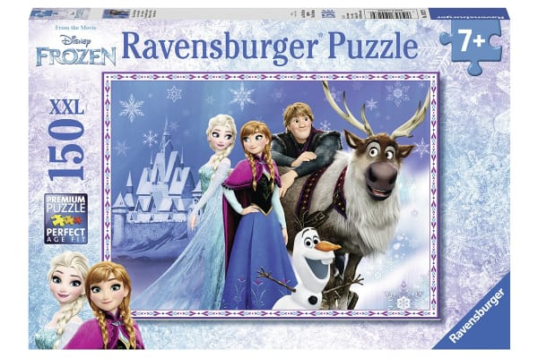 Ravensburger Disney Palace Friends 150 Piece Puzzle